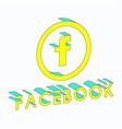 facebook isometric