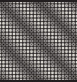 repeating geometric rectangle tiles vector image vector image