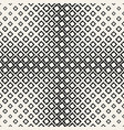 pattern 18 0064 vector image vector image