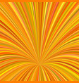 abstract 3d hole background - graphic vector image vector image