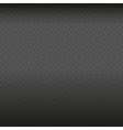 Black line background vector image vector image