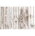 texture of wooden panels vector image vector image