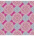 Ornamental arabic pattern abstract