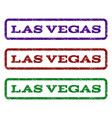 Las vegas watermark stamp