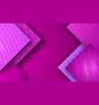 purple violet plastic mosaic vector image vector image