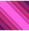 Abstract background with layers vector image vector image