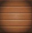 wooden texture3 vector image vector image