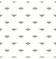 squadron pattern seamless vector image vector image