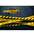 Industrial background vector | Price: 3 Credits (USD $3)