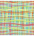 seamless pattern in bright c vector image vector image