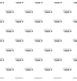 extension cord pattern seamless vector image