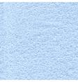 Cotton bath towel texture vector image vector image
