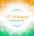 independence day india 15th august banner