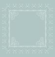 MehndiAlphabet605 vector image
