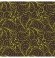 Abstract seamless pattern with simple elements vector image vector image