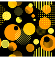 Abstract Pattern Seamless vector image