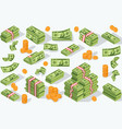 money currency vector image