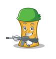 army kebab wrap character cartoon