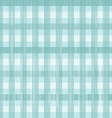 Abstract Blue Seamless Tablecloth Pattern vector image vector image