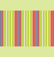 stripes background vertical line pattern vector image vector image