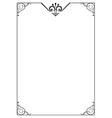 Decorative page border