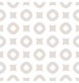 subtle geometric background beige texture vector image vector image