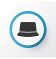panama icon symbol premium quality isolated vector image vector image