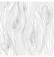 wood texture sketch grain cover surface wooden vector image vector image