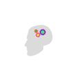 Brainstorm Icon vector image