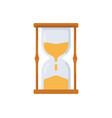 Hourglass icon sign symbol