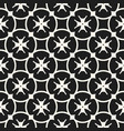 seamless pattern luxury geometric background vector image vector image
