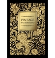 luxury vintage background Perfect as vector image