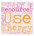 Energy Aware and Waste Wise text background