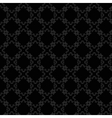 Classic vintage background seamless pattern vector image vector image