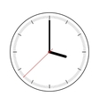 Clock Icon Clock Icon JPEG Clock Icon vector image