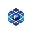 diamond initial f vector image