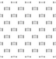 park fence pattern seamless vector image