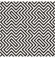 ethnic ornament native lines stylish print vector image