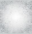 grey mottled marble background vector image