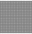 seamless wallpaper pattern pixeles modern vector image vector image