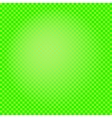 Green and yellow squares with gradient seamless vector image vector image