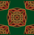 colourful ethnic seamless pattern background in vector image