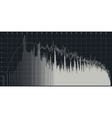 Equalizer Icon Equalizer Icon Equalizer vector image vector image