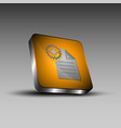 Document and gear icon