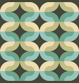 abstract background geometric concept design vector image