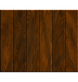 Natural wood Texture vector image