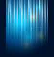 abstract light blues background vector image vector image