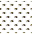 filter lens pattern vector image vector image