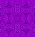 purple seamless abstract psychedelic spiral ray vector image vector image