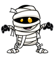 Mummy vector image vector image